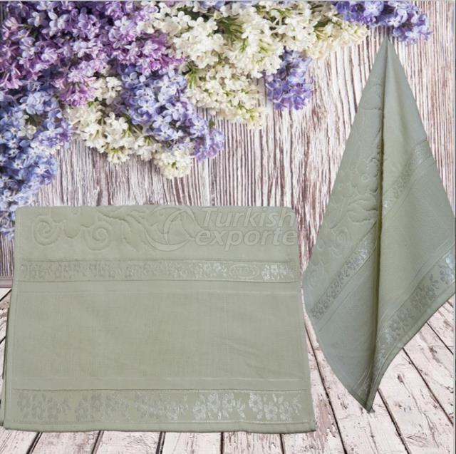 Dowry Towel Velvet Eco