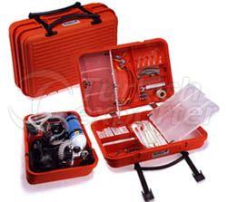 AMBU EMERGENCY CASE