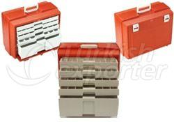 EMERGENCY HARDCASE with DRAWERS