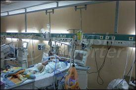 Intensive Care Units