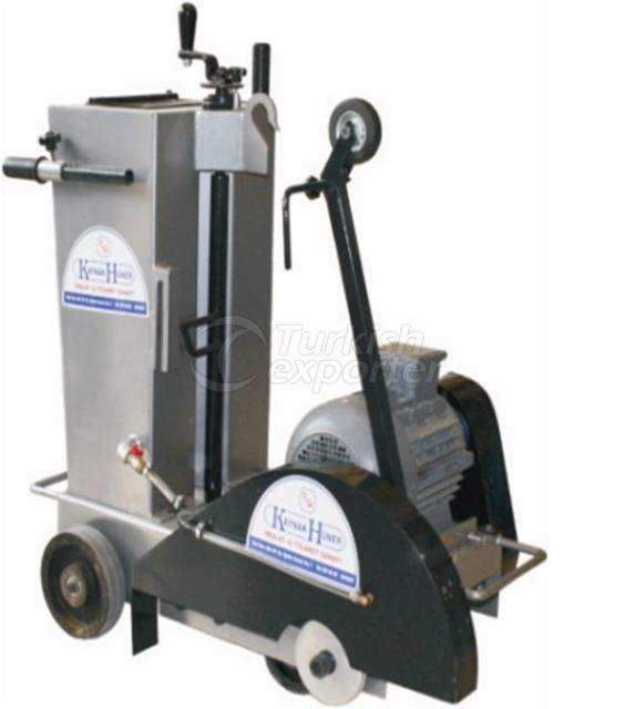Electrical Asphalt-Concrete Joint Cutting Machine
