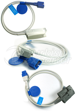 Reusable SpO2 Sensors