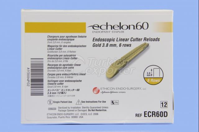 Echelon Reload 60 ECR60D (Gold)