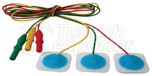 Pediatric ECG Electrodes