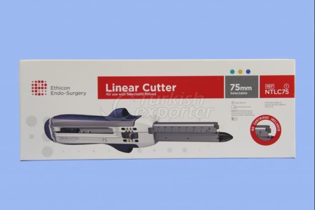 Linear Cutter NTLC75
