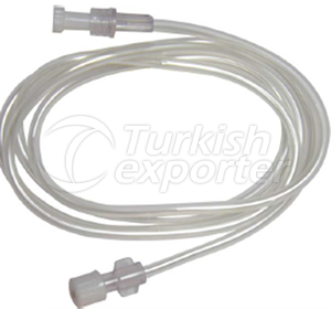 High Pressure Extension Line