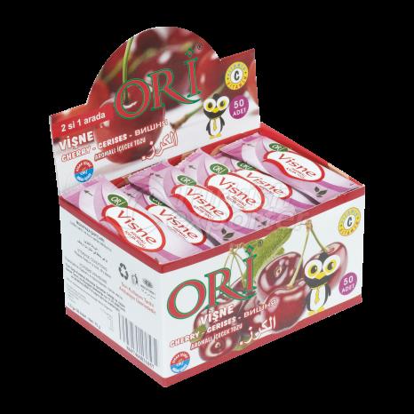 Single Beverage Cherry