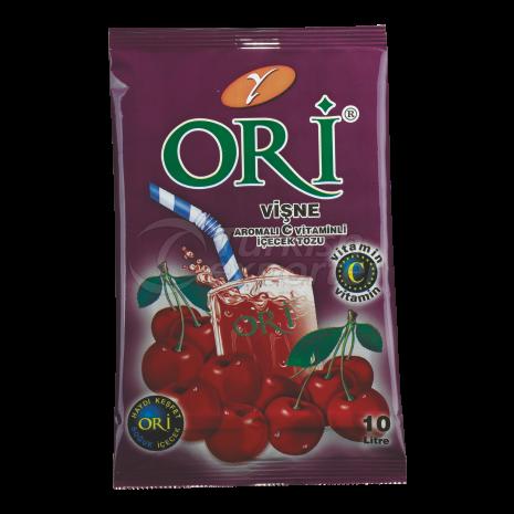 Cold Powder Beverage Cherry