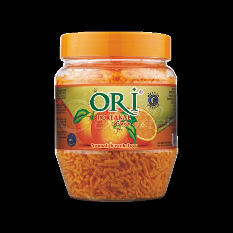 Granules Orange