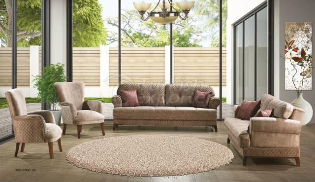 Living Room Furniture Marmaris