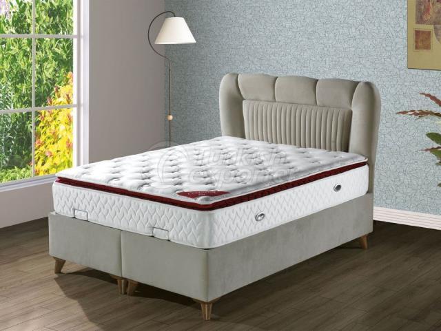 Bed Bases Sahra
