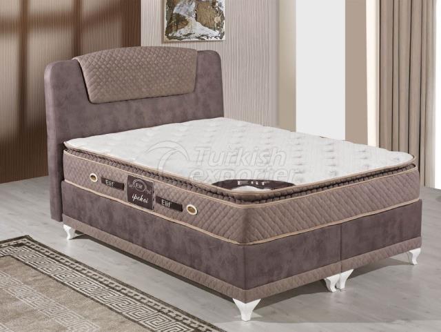 Bed Bases Smart