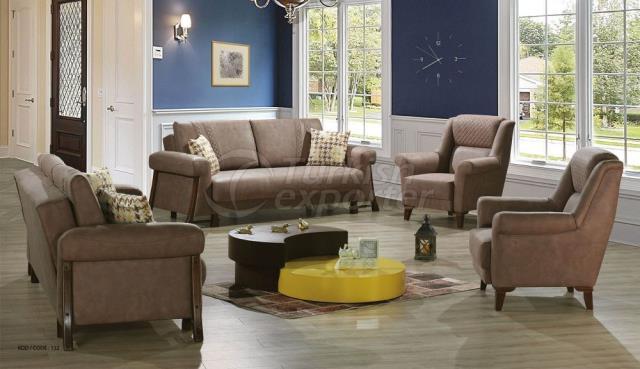 Living Room Furniture Naturel