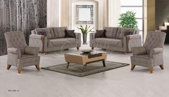 Living Room Furniture Togo