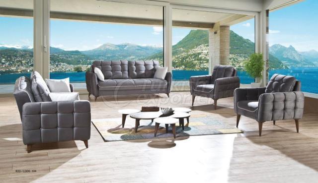 Living Room Furniture Linda