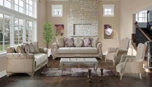 Living Room Furniture Harmony