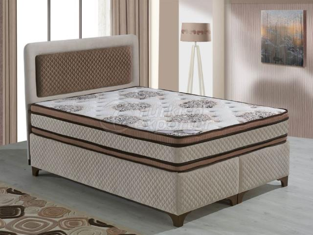 Bed Bases Barla