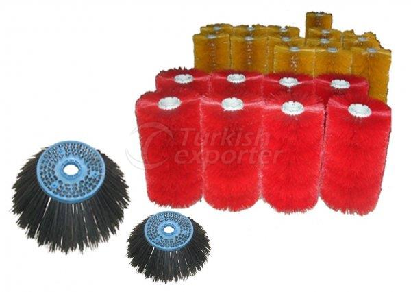 Road Sweeper Spare Parts