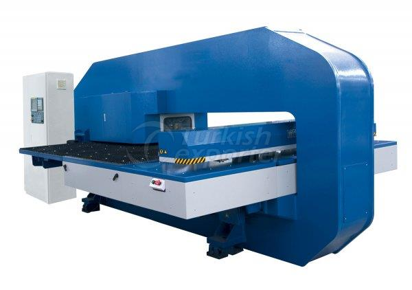 Industrial Machinery Hydraulic