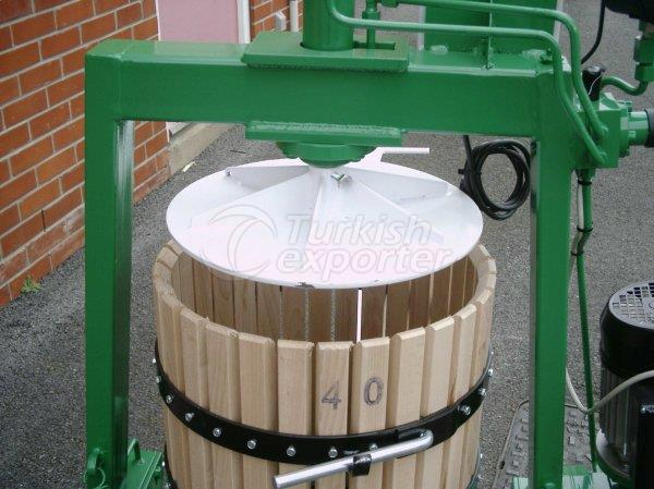 Food Industry Hydraulic