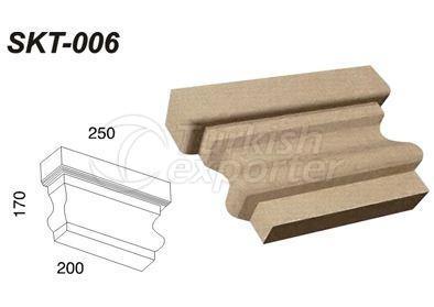 Keystones SKT-006