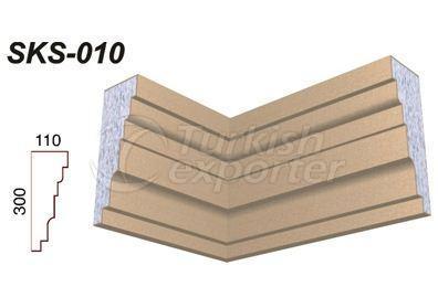 Floor Cordons SKS-010