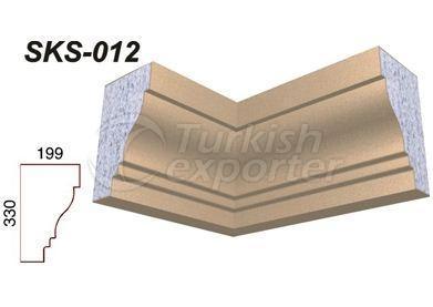 Floor Cordons SKS-012