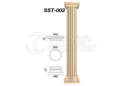 Coloumn SST-002
