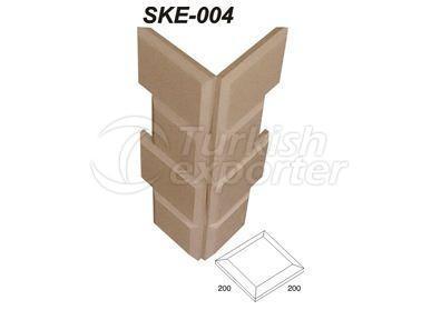 Corner Profiles SKE-004