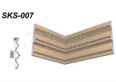 Floor Cordons SKS-007