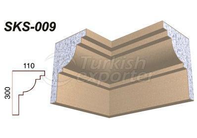 Floor Cordons SKS-009