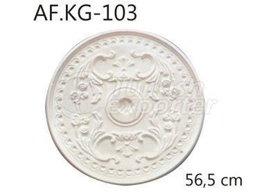 EPS Ceilings AF.KG-103