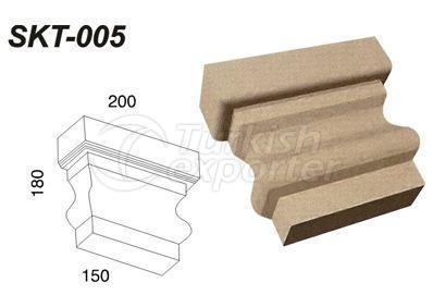 Keystones SKT-005