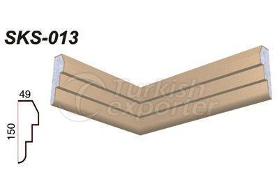 Floor Cordons SKS-013