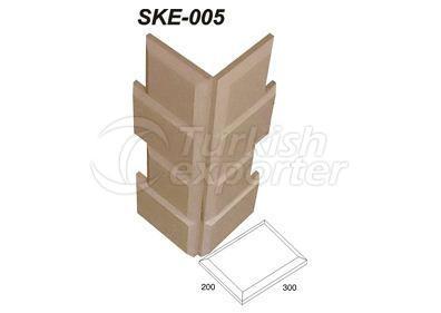 Corner Profiles SKE-005
