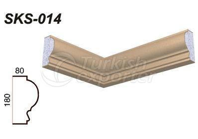 Floor Cordons SKS-014