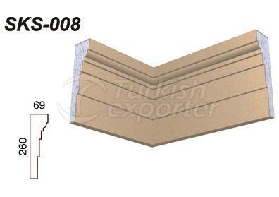 Floor Cordons SKS-008