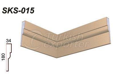 Floor Cordons SKS-015
