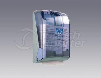 C Inter Folded Toilet Tissue Dispenser
