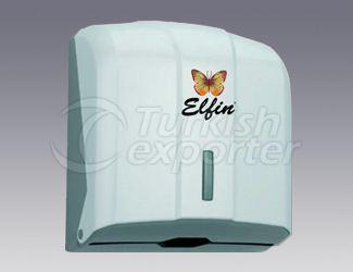 Z Inter Folded Towel Dispenser