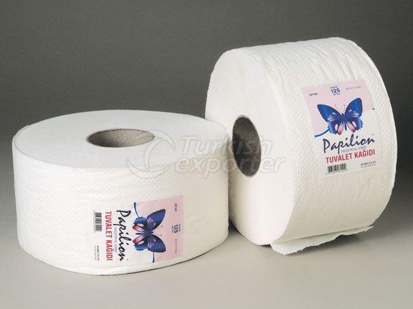 110-125 cm. Jumbo Roll Toilet Paper