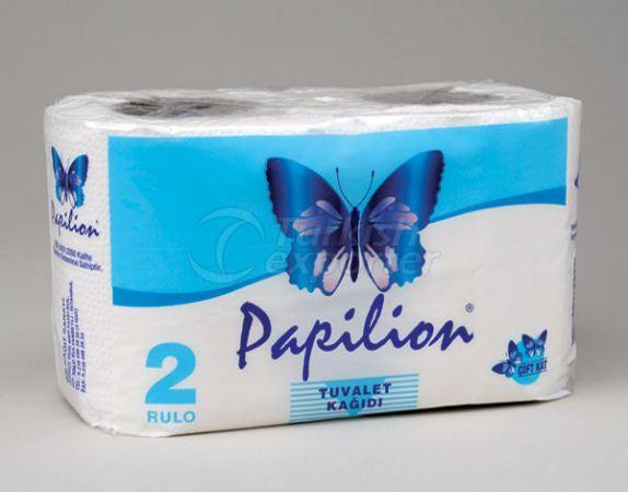 Toilet Paper 2 Rolls