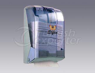 C nter Folded Toilet Tissue Dispenser