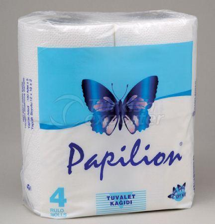 Toilet Paper 24 Rolls