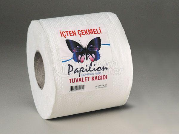 220 m. Center Pull Toilet Paper