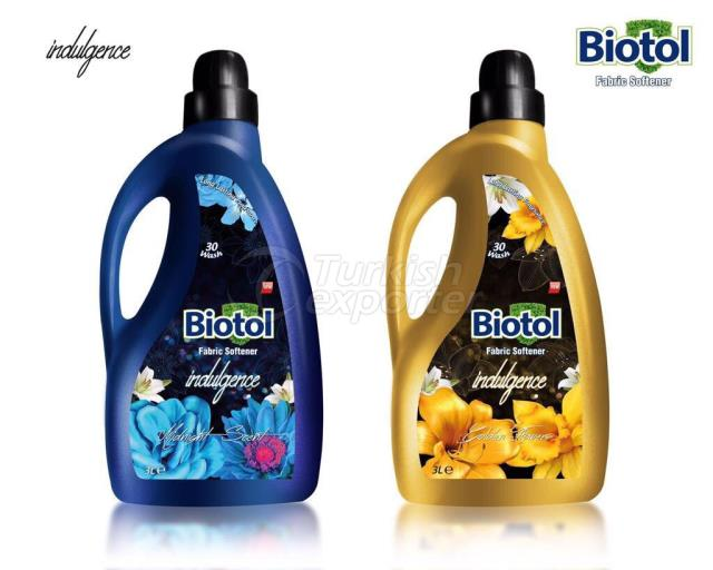 Biotol Fabric Softener İndulgence