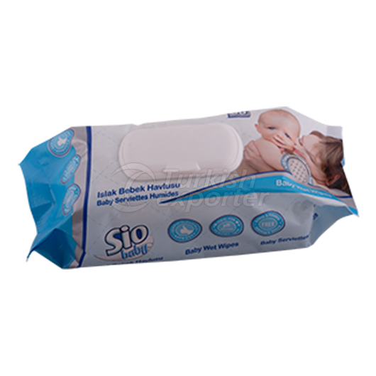 Baby Wipes Sio