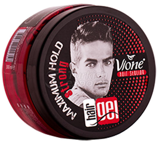 Hair Gel Vione 300gr