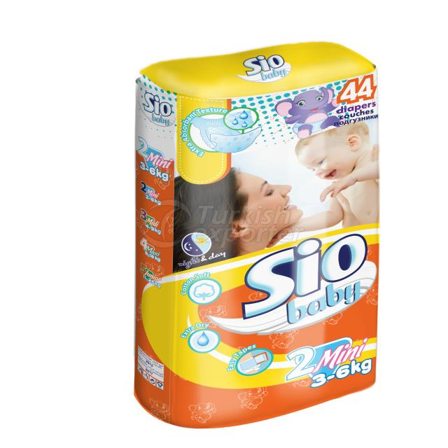 SİO Baby Diaper