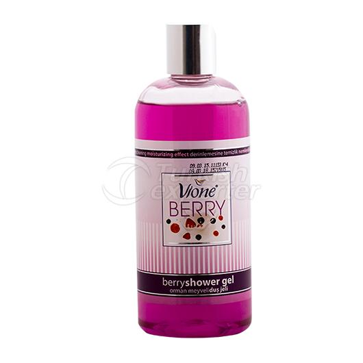 Shower Gel Vione 400ml